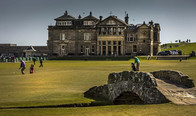 Scotland Historic Golfing Holiday