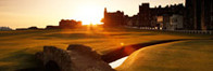 St Andrews Stay and Play Golf Package