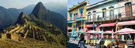 Amazon, Andes and Incas with Captains Choice Tours