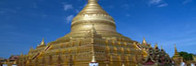 9 Day Tour Inside the Golden Land of Myanmar with Abercrombie & Kent
