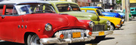 7 Day Cuban People and Places Tour with Tauck