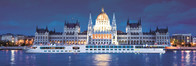 14 Nights Danube, Main and Rhine River Cruise - Amsterdam to Budapest with Uniworld River Cruises