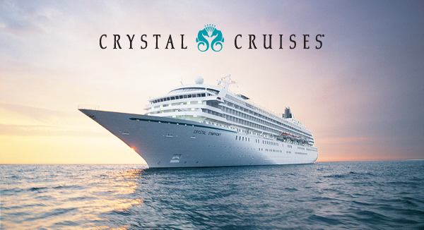 Crystal Cruises is Sailing the USA and Canada in 2016