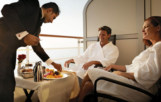 New Travellers Save with Silversea in 2016