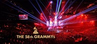 VIP Grammy Awards Package